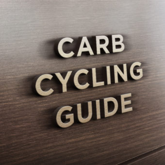 De Complete Carb Cycling Guide
