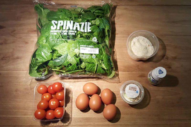 recept-egg-wrap-spinazie-niet-gebruikte